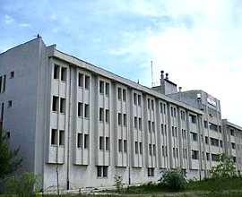 Boyabat 75. Y�l Devlet Hastanesi