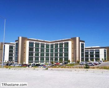 Bozok Üniversitesi Araştırma ve Uygulama Hastanesi