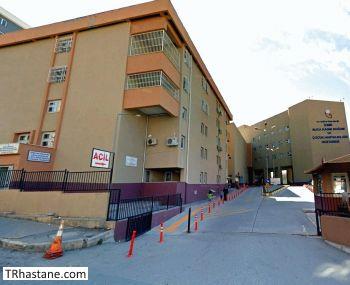 Buca Kadın Doğum ve Çocuk Hastalıkları Hastanesi