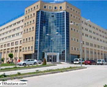 Bulanık Devlet Hastanesi