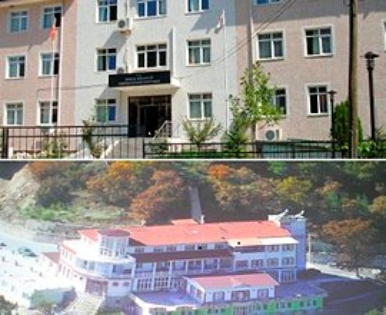 Buldan Göğüs Hastalıkları Hastanesi