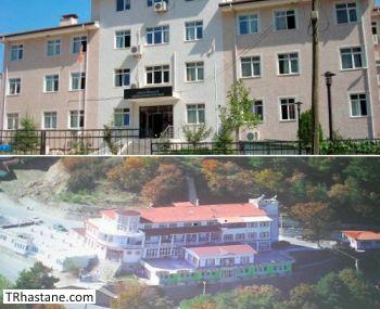 Buldan G���s Hastal�klar� Hastanesi