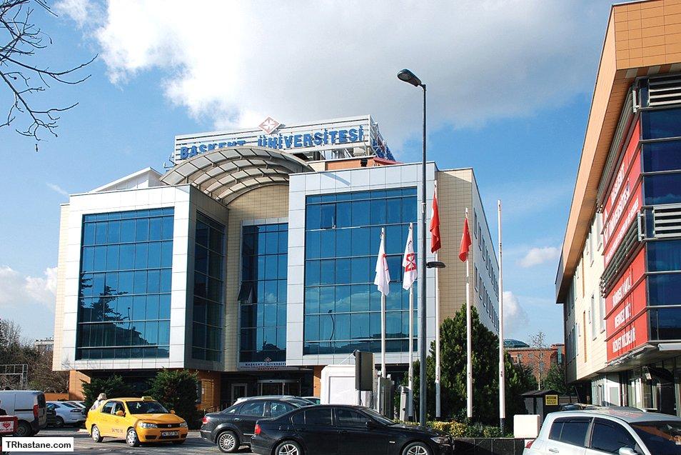 Baskent Universitesi Istanbul Saglik Uygulama Ve Arastirma