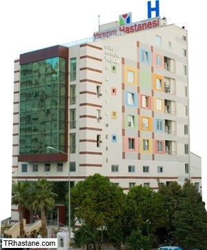 Özel antalya yaşam hastanesi kategori özel hastane şehir antalya