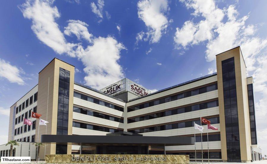 Özel denizli sağlık hastanesi kategori özel hastane şehir denizli