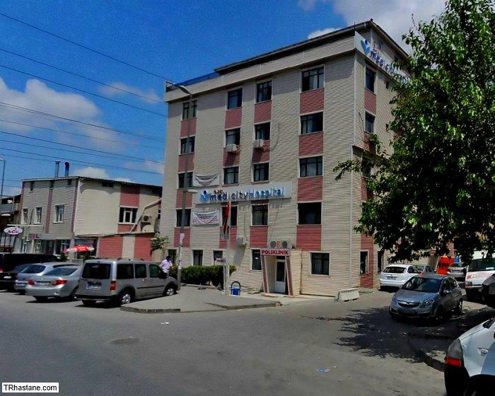 Özel doğa hospital hastanesi kategori özel hastane şehir ıstanbul
