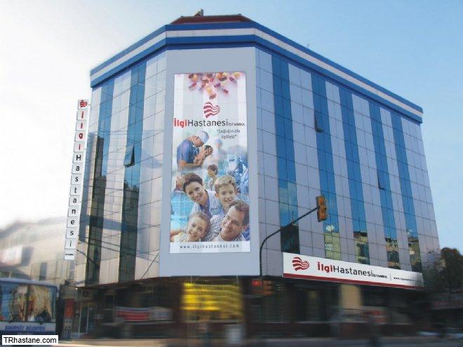Ozel Ilgi Hastanesi Gungoren Istanbul