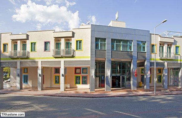 Özel kemer yaşam hastanesi kategori özel hastane şehir antalya