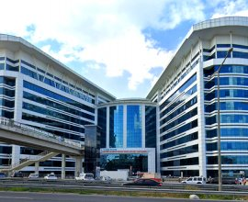 Büyükçekmece Mimar Sinan Devlet Hastanesi