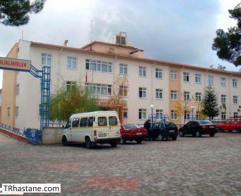 �al Devlet Hastanesi