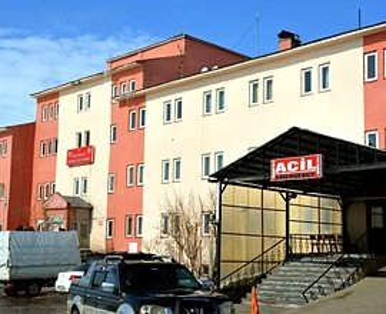 �ald�ran Devlet Hastanesi