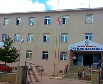 Çat Devlet Hastanesi
