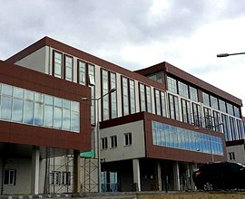 Çaycuma Devlet Hastanesi