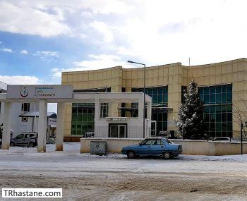 Çayırlı Devlet Hastanesi