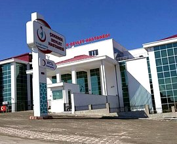 Çekerek Devlet Hastanesi