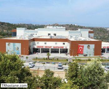 Çeşme Devlet Hastanesi