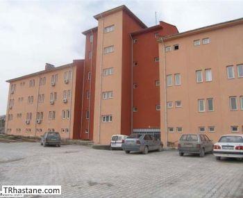 Çifteler Devlet Hastanesi