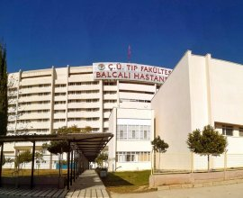 �ukurova �niversitesi T�p Fak�ltesi Balcal� Hastanesi