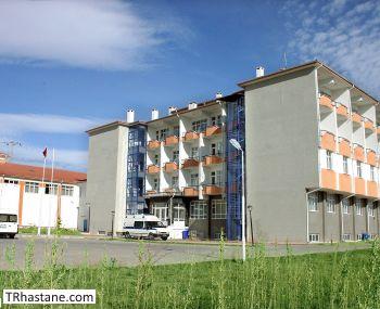 Cumhuriyet Üniversitesi Sıcak Çermik Fizik Tedavi Merkezi