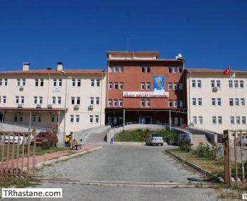 Daday Devlet Hastanesi