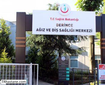 Derince Ağız ve Diş Sağlığı Merkezi