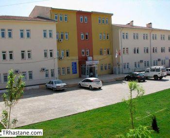 Dicle Devlet Hastanesi