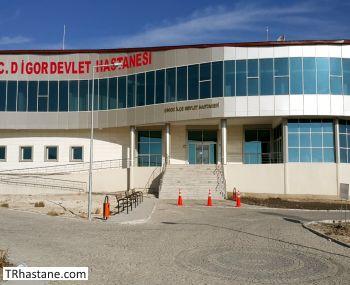 Digor Devlet Hastanesi