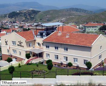 Dikili Devlet Hastanesi