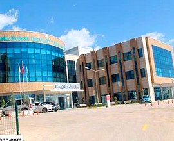 Dilovas� Devlet Hastanesi