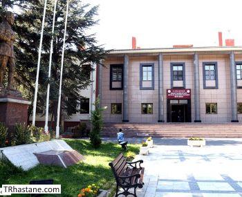 Dışkapı Yıldırım Beyazıt Eğitim ve Araştırma Hastanesi Mevki Binası