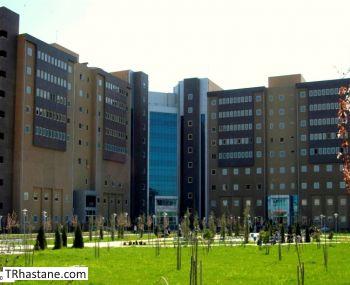 Diyarbakır Kadın Doğum ve Çocuk Hastalıkları Hastanesi