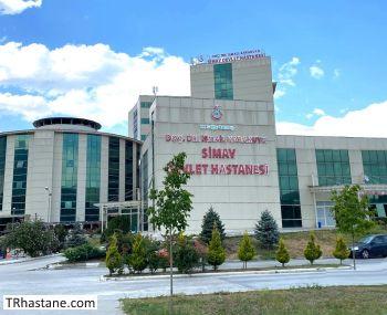 Doç. Doktor İsmail Karakuyu Simav Devlet Hastanesi