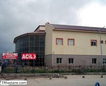 Doğubeyazıt Doç. Dr. Yaşar Eryılmaz Devlet Hastanesi