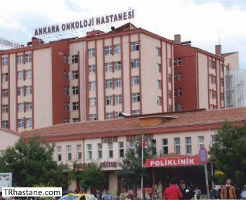 Dr. Abdurrahman Yurtaslan Ankara Onkoloji Eğitim ve Araştırma Hastanesi
