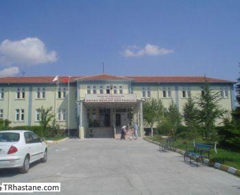 Dr. Mete Tan Bayat Devlet Hastanesi
