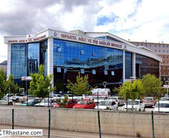 Isparta Ağız ve Diş Sağlığı Merkezi