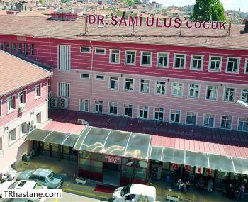 Dr. Sami Ulus Kadın Doğum Çocuk Sağlığı ve Hastalıkları Eğitim ve Araştırma Hastanesi
