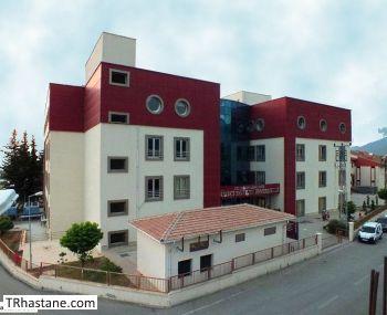 Düziçi Devlet Hastanesi