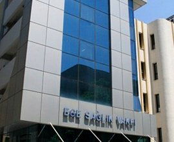 Ege Sağlık Vakfı Diyaliz Merkezi