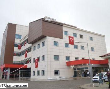 Ele�kirt Devlet Hastanesi