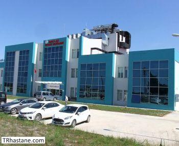 Enez Devlet Hastanesi