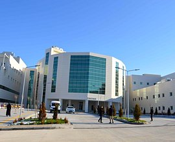 Erbaa Devlet Hastanesi