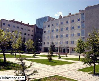 Mustafa Eraslan ve Fevzi Mercan Çocuk Hastanesi