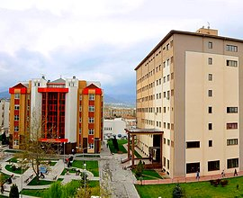 Erciyes Üniversitesi Tıp Fakültesi Hastaneleri