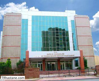 Ba�ak�ehir Devlet Hastanesi