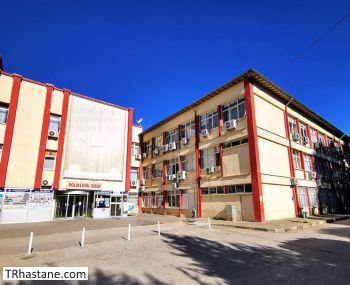 Gaziantep 25 Aral�k Devlet Hastanesi