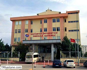 Gaziantep Üniversitesi Onkoloji Hastanesi