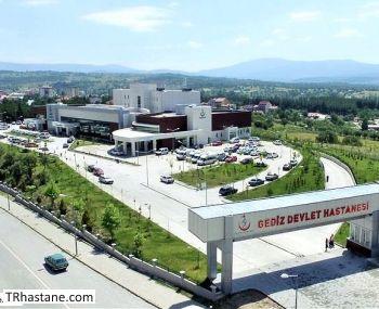 Gediz Devlet Hastanesi