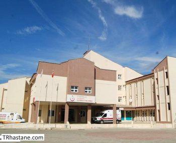 Gelendost Devlet Hastanesi