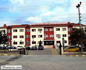Gelibolu Şehit Koray Devlet Hastanesi